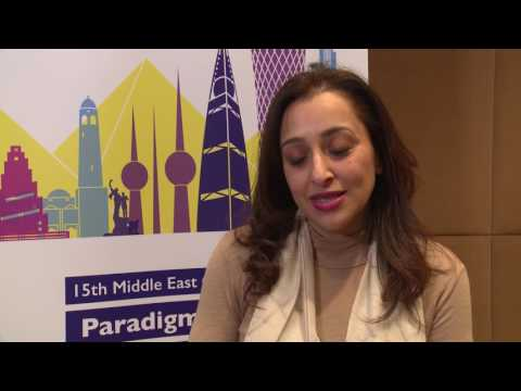 Highlights: LBS 15th Middle East Conference - Feb 2017