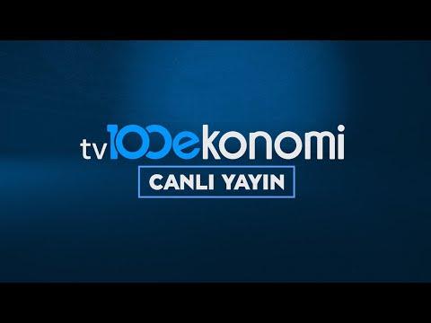 tv100 Ekonomi Canlı Yayın HD