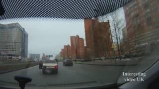 ДТП на дороге 29