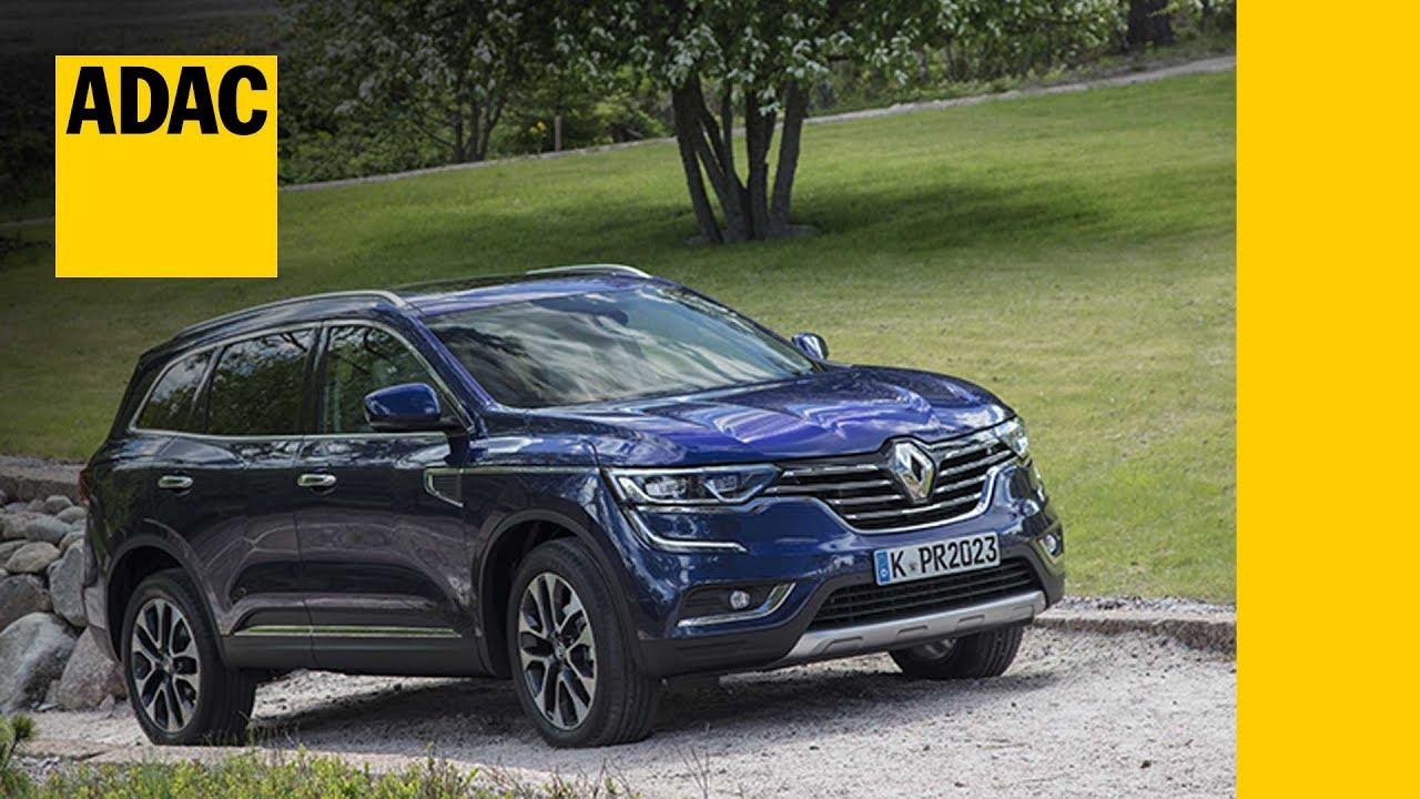 Motorwelt-Check: Der Neue Renault Koleos