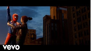 Post Malone, Swae Lee - Sunflower (Spider-Man PS4 Edition)