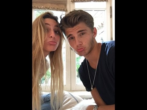 TWAN KUYPER AND LELE PONS ALL VINE!!!! (October 2015)