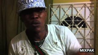 Vybz Kartel Announces New 2011 Album Produced By Dre Skull