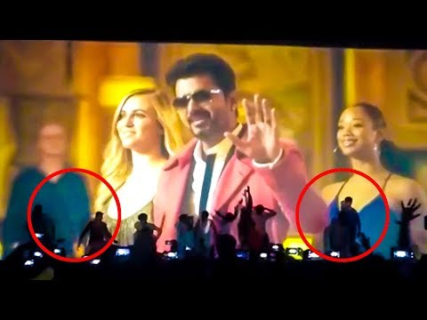 SARKAR FDFS Tirunelveli Mass Celebration at Ram Muthuram Cinemas | MM