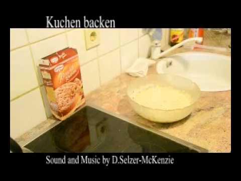 Roulette kuchen backen sound von selmckenzie selzer for Westerburg kuchen