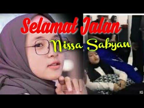 Nissa Sabyan Meninggal Kan Rumahnya Sabyan Gambus Turut Berdukacita Wafatnya Kh Maimoen Zubair