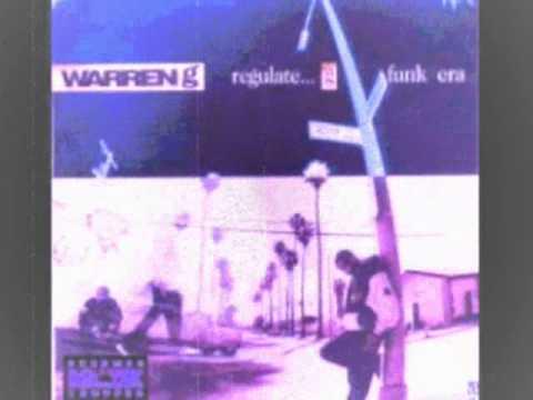Reulator's - Warren G Feat. Nate Dogg (Chopped & Screwed)