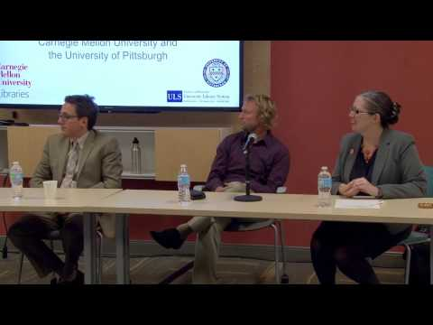 Supporting Open Publishing: Article Processing Funds of CMU and the University of Pittsburgh