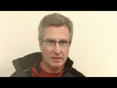 Dan Watson, Williams Baptist Eagles Head Soccer Coach