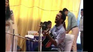 Meri Aashiqui Ab Tum Hi Ho Full Video Song Aashiqui 2 | covered by Sonu (VIJAY)