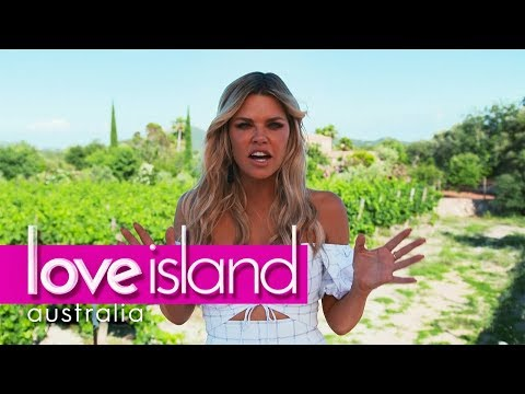 Weekly wrap with Sophie: Catch up in under two minutes | Love Island Australia 2018