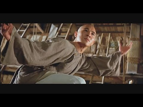 LEGENDARY KUNG FU HERO WONG FEI HUNG 黃飛鴻