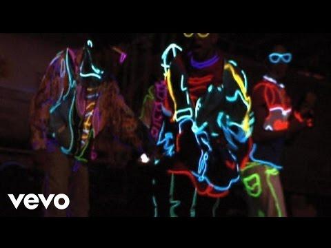 Rye Rye - Bang ft. M.I.A.