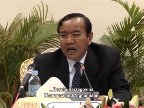National Workshop for Oil and Gas Legal Frameworks (English Subtitle)