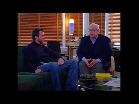 The Screen Savers  Full Roger Ebert