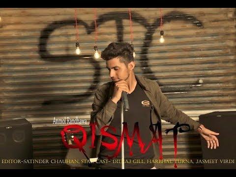 Qismat   Full Song   Ammy Virk   Sargun Mehta   Jaani   B Praak   Arvindr Khaira   Speed Records /