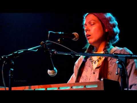 Fursaxa •ั live (audio) @ ATP-NY 2010 w/ Helena Espvall & Mary Lattimore