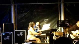 Oleta Adams Live bij Amersfoort Jazz: My heart won