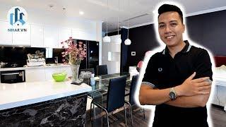 Vinhomes Nguyễn Chí Thanh: Đánh Giá Căn Góc 3PN 2WC 127m - NhaF.vn