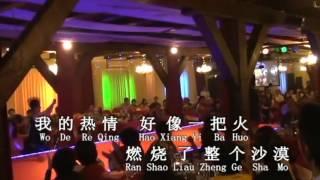 Huang Hui Yi   Se Chin Te Sa Mo ) Raja Kuring Restaurant Live Show   YouTube