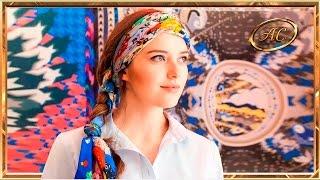 видео Сафари стиль в одежде – активное лето!