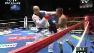 ЛУЧШИЕ БОИ: таеквондо против тайского бокса