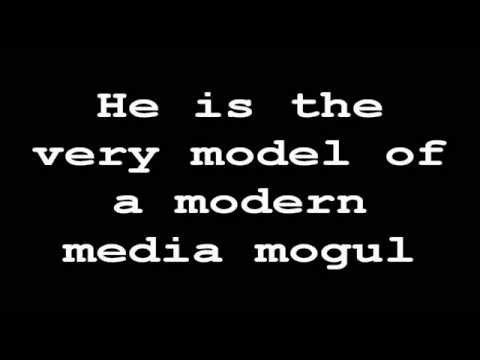 A Modern Media Mogul