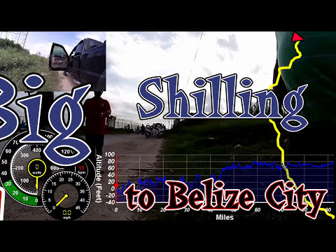 2015 KREM Radio's 25th New Years's Day race Corozal to Belize City