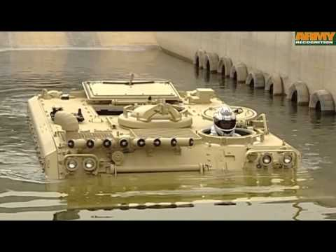 Turkish FNSS M113A4 offers more mobility survivability to old M113 armored personnel carrier