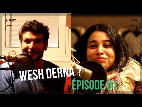 «Wesh Derna», un web-documentaire citoyen sur la jeunesse algérienne