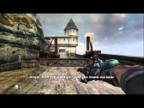 [1080p 60fps]Time Splitters: Future Perfect - Story Mission 2 - 1924 Scotland The Brave