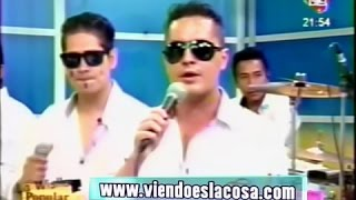 VIDEO: EN VIVO EN LA WISLLA POPULAR (parte 1)