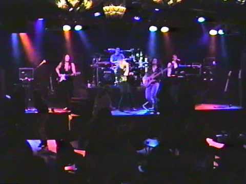 Fergie Frederiksen Group, Isolation 1995