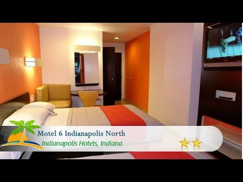 Motel 6 Indianapolis North - Indianapolis Hotels, Indiana