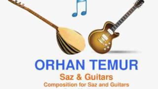 Composition Saz & Guitars - Orhan Temur / Concert - Mediterrane