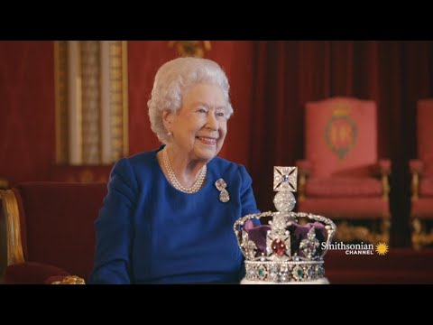 Queen Elizabeth II reflects on coronation