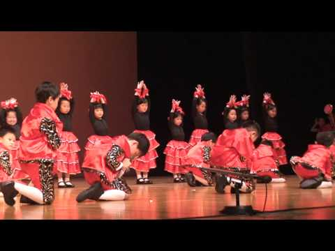 Spanish Dance  20130618