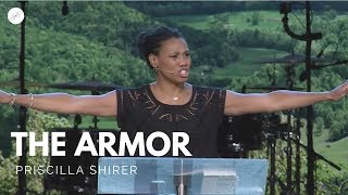 Going Beyond Ministries with Priscilla Shirer - The Armor thumbnail