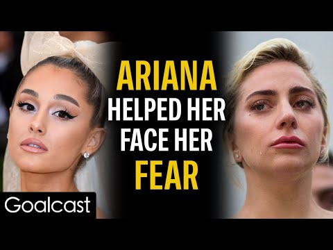 Ariana Grande Pushed Lady Gaga to Her Breaking Point. Here's Why | Life Stories by Goalcast