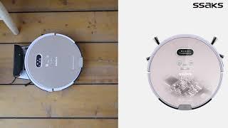싹스 로봇청소기 ARW C200BR