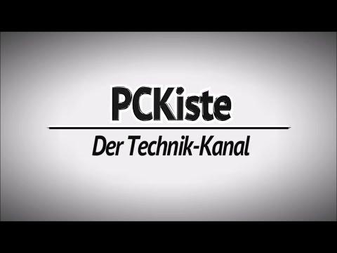 Hacking Tutorial #002 deutsch - Kali Linux