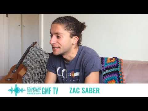 Zac Saber