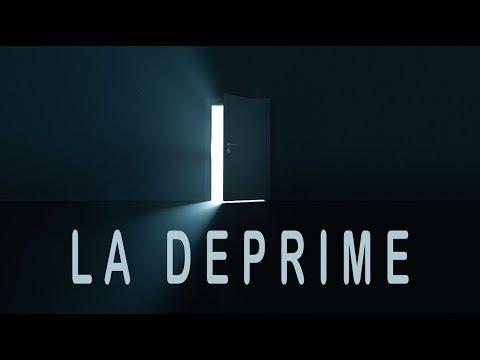 LA DEPRIME / Maud Bettina-Marie