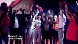 Delly Benson Kri Ayiti