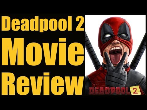 Deadpool 2 Hindi Movie Review in Hindi |...