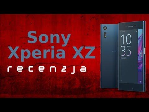 Sony Xperia XZ - Czy warto kupić? TEST [Mobileo #177]