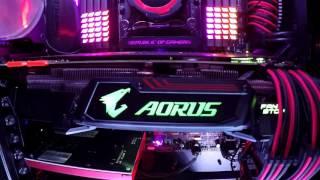 ჩემი გეიმერული კომპიუტერის და პერიფერიის მიმოხილვა (Gaming PC 2017)