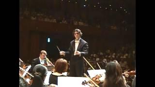 Berlioz: La damnation de Faust: marche hongroise