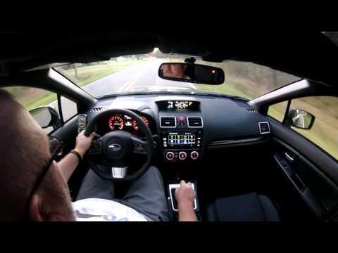 2016 WRX 0-60 launch - How fast is it?