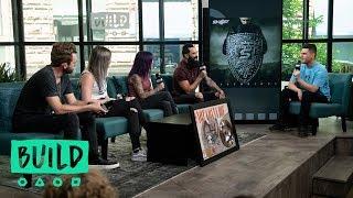 "Skillet Speaks On Their Tenth LP, ""Victorious"""